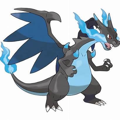 Mega Charizard Veekun Pokemon Global Link Form