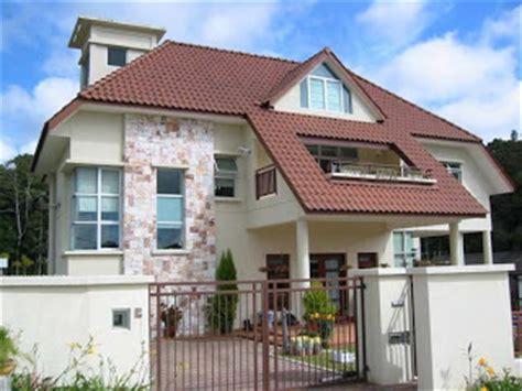 Kajian Tempatan Jenisjenis Rumah Di Malaysia