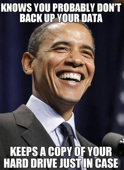 Obama Memes Best Memes Of Nsa Intelligence Leak Lindaland