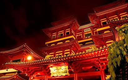 Chinese Architecture Traditional Wallpapers China Desktop Temple