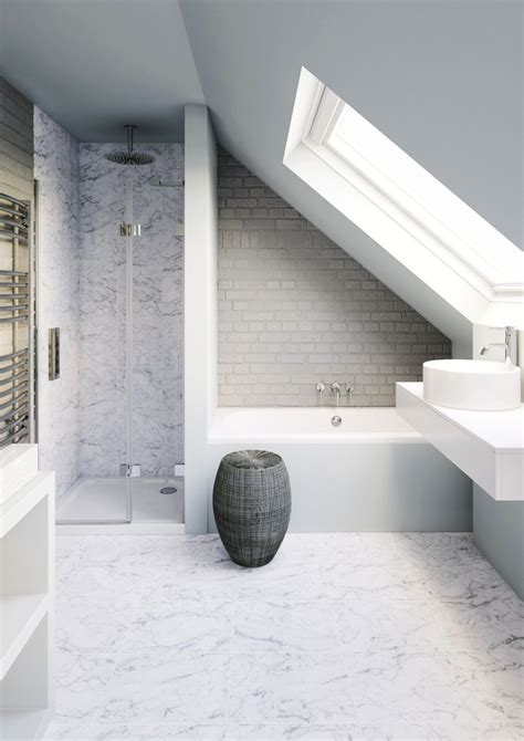 loft bathroom ideas loft conversion bathroom ideas lofts and attic