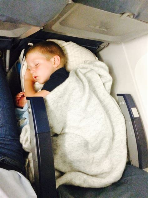 Flying With A Baby Or Toddler You Need Jetkids Bedbox