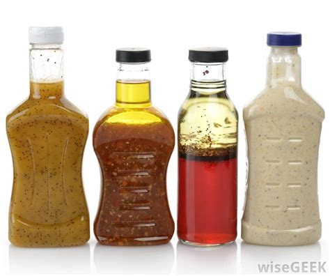 dressing cuisine what is salad dressing with pictures