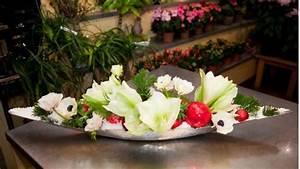 Art Floral Centre De Table Noel : r alisez un centre de table floral pour no l ~ Melissatoandfro.com Idées de Décoration
