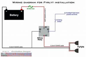 Best Ideas Of 5 Relay Wiring Diagram Volt For Likeness Marvelous 12 Toggle Switch For 4