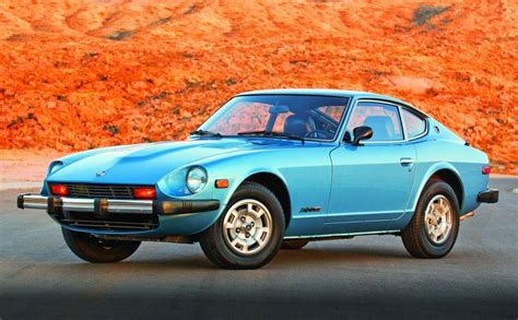75 Datsun 280z by 1975 78 Datsun 280z Hemmings Motor News