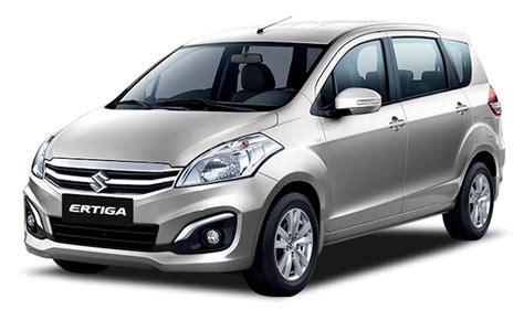 Updated Suzuki Philippines Updates Ertiga For 2016 (w
