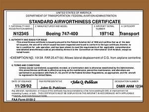 Aircraft Maintenance And Manuals Week 2