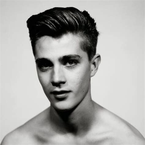 50s Greaser Hairstyles by 50 1950s Hairstyles For Hairstyles World