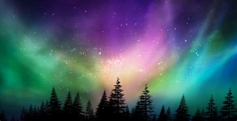 what time can we see the northern lights tonight the northern lights could appear montreal this week