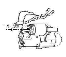 Chevy Cobalt Starter Wiring : solved how do i replace the starter on a 2005 chev ~ A.2002-acura-tl-radio.info Haus und Dekorationen