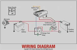 143 Redarc Wiring Diagram