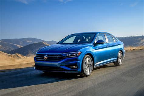 Already A Gas Sipper, The 2019 Volkswagen Jetta's Fuel