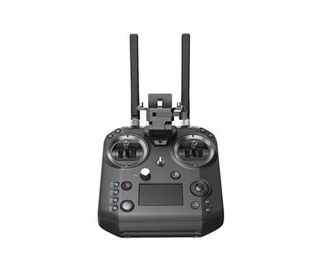 dji cendence remote controller innovative uas drones