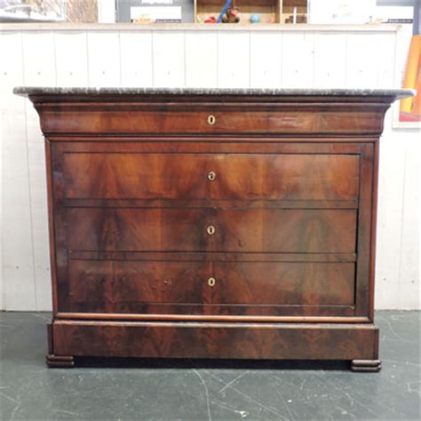 Commode Ancienne Louis Philippe by Les Meubles Antiquit 233 S Brocante 62