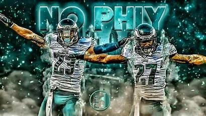 Eagles Philadelphia Defense Zone