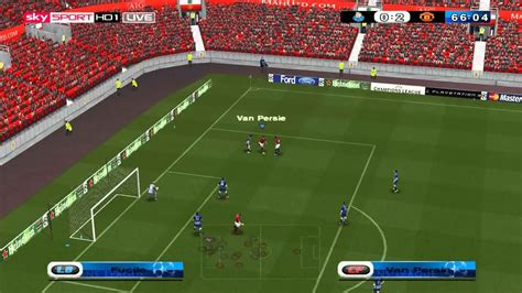 One more year, and it's been 25 years, konami launches a new pro evolution. how to download pes 6 pc كيفية تنزيل PES 6 comment ...