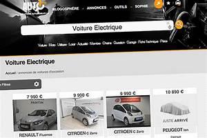 Achat Voiture Electrique Occasion : concours 6 000 euros pour l achat d une voiture lectrique ou hybride d occasion ~ Medecine-chirurgie-esthetiques.com Avis de Voitures