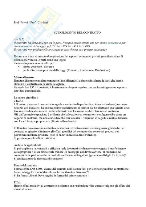 dispensa diritto privato concetti esame appunti di diritto privato
