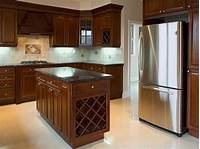 kitchen cabinet images Craftsman-Style Kitchen Cabinets: Pictures, Options, Tips & Ideas | HGTV
