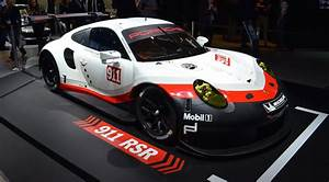 Porsche 911 Rsr 2017 : porsche macan by car magazine autos post ~ Maxctalentgroup.com Avis de Voitures