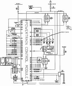 2005 Dodge Neon Pcm Wire Diagram