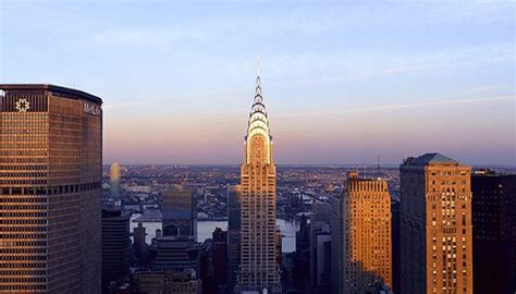 Facts About The Chrysler Building by History Of The Chrysler Building Facts And Curiosities