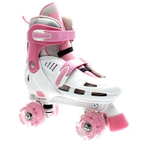 light up skates rollerskates gift sfr lightning