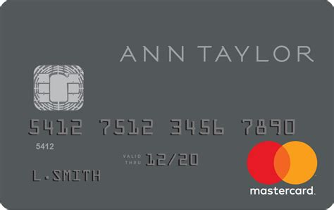 The loft credit card gives you 5 points per $1 spent at loft and ann taylor, which equates to 5% back since 2,000 points gets you $20 in store credit. Ann taylor loft credit card - Credit Card & Gift Card