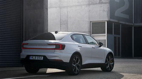 Wallpaper Polestar 2, 2021 Cars, Electric Cars, Geneva