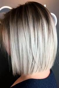 Tendance Cheveux 2018 : tendance meche cheveux 2018 ~ Melissatoandfro.com Idées de Décoration