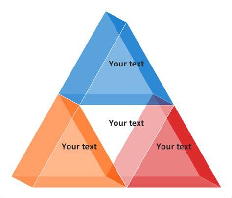 Pyramid Diagram Chart Charts