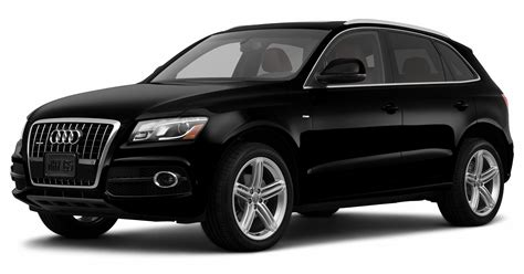 Q5 Image by 2012 Audi Q5 Reviews Images And Specs Vehicles