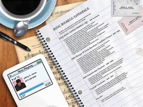 Most Original Resumes by Unique Creative Resumes Business Insider
