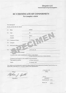 Certificat De Conformité Mercedes : comprendre quoi sert le certificat de conformit my ~ Gottalentnigeria.com Avis de Voitures