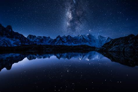 Milky Way 5k, Hd Photography, 4k Wallpapers, Images, Backgrounds, Photos And Pictures