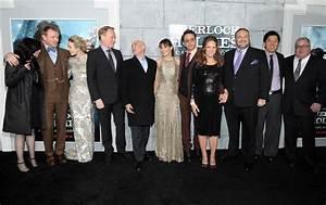Rachel McAdams and Susan Downey Photos Photos - Premiere ...