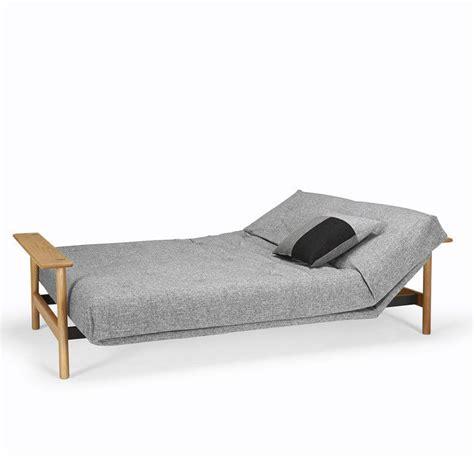 canapé lit clic clac de luxe balder