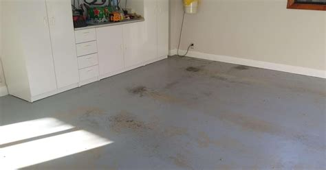 garage floor paint new zealand laticrete australia conversations decorative floors in one day