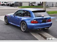 Bmw Z3 M Coupe Bbs