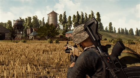 pubg xbox patch  interne tests gestartet