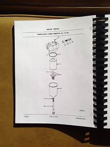 Dresser Ih 510c 515c Wheel Loader Parts Manual Catalog