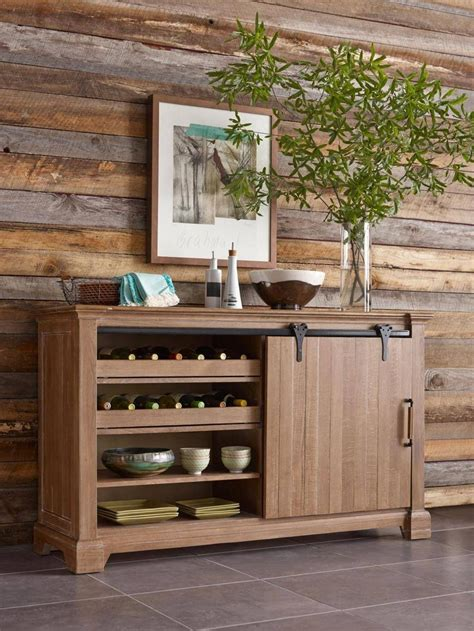 Wine Sideboard Furniture by 15 Inspirations Of Wine Sideboards