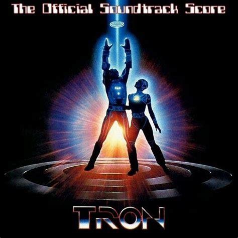 Soundtrack : Tron - Levykauppa Äx | Tron legacy, Scifi, Tron