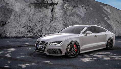 2018 Audi Rs 7 by 2018 Audi Rs7 Gossips Propose Across 600 Hp Carbuzz Info