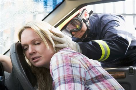 Why Car Accident Chest Injuries Need Medical Assistance