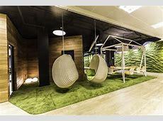 La oficina de CBRE en Madrid reconocida por ser la más