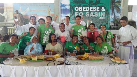 Couples For Christ Timor Leste March 2013