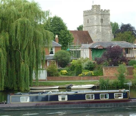 cook ham things to do in cookham the cookham treasure trail