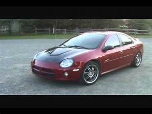 2003 dodge neon custom hood part 3 its done